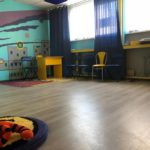 Студия Экспрессия. Основной зал.