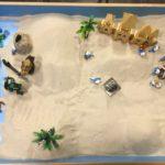 Занятие: остров мечты. Вторая сессия